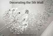 Decorating the 5th Wall - the Ceiling