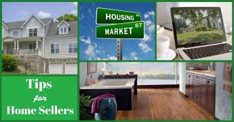 Four Reasons Your Home is NOT Selling