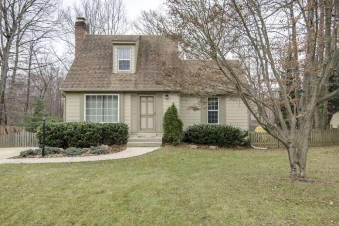 Single-Family in Point of Rocks MD – SOLD