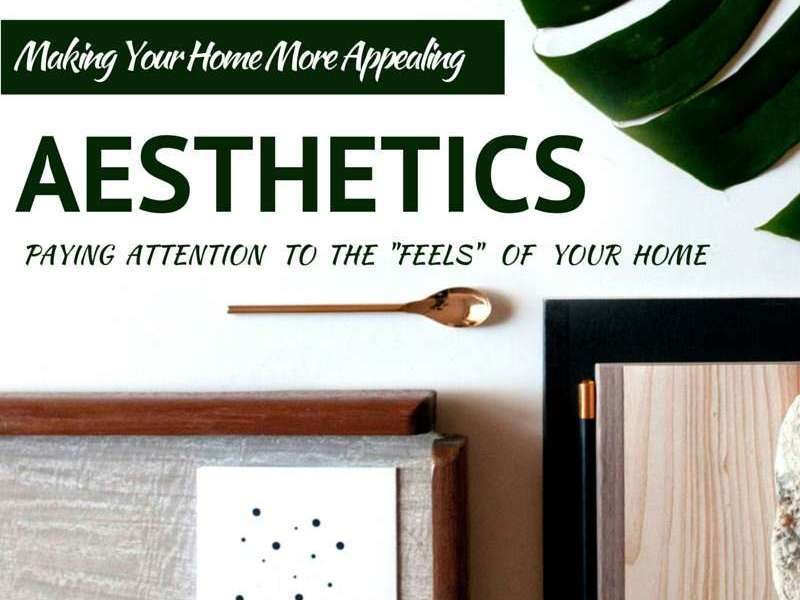 Make your home more appealing