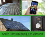 Green Homes Are In Demand