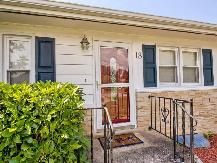 SOLD 18 Locust Blvd Middletown, MD 21769 | Single-Family Home