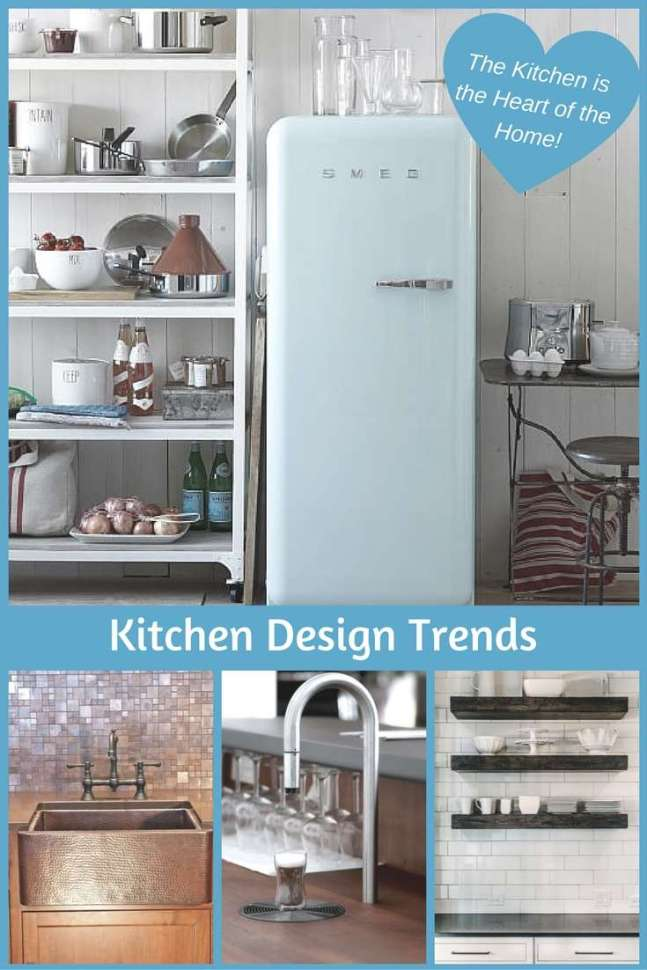 Trends To Avoid Kitchen Remodel