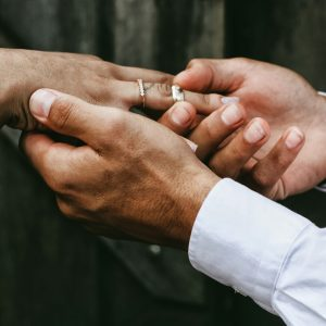 re-marital counseling