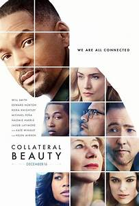Dealing With Grief Through the Movie, Collateral Beauty