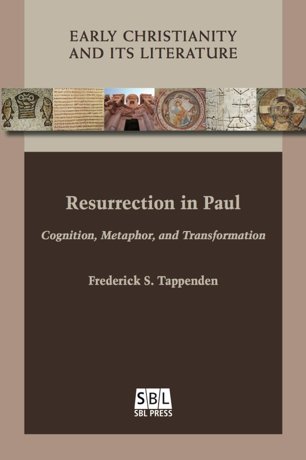 Res in Paul - Cover