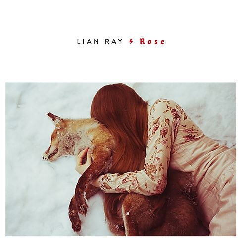 Lian Ray Rose Cover