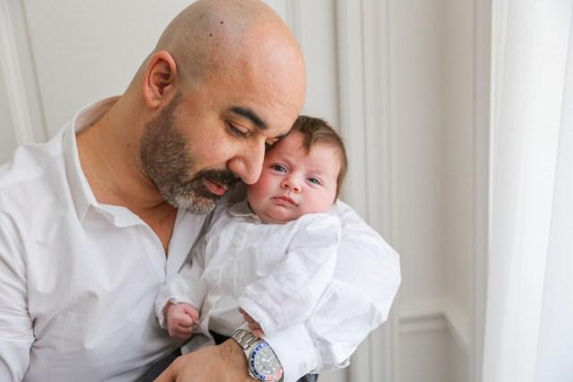 seance photo famille a domicile paris photographe