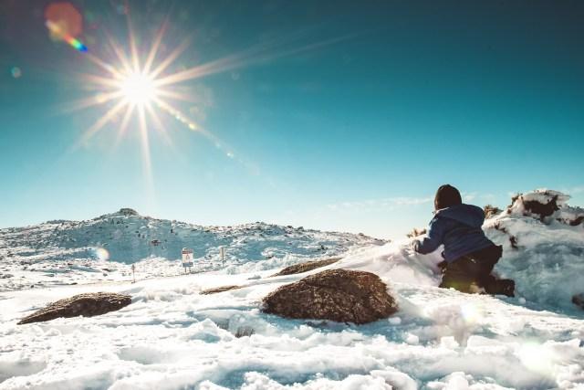 serra da estrela portugal montagne neige portugal frederico santos photographe office du tourisme turismo