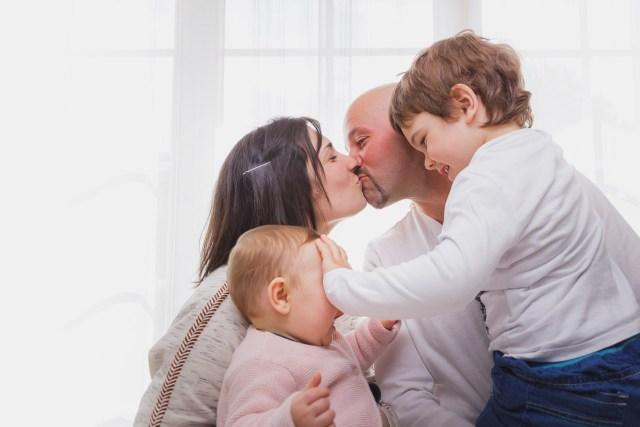 seance session photo a domicile famille belle beau