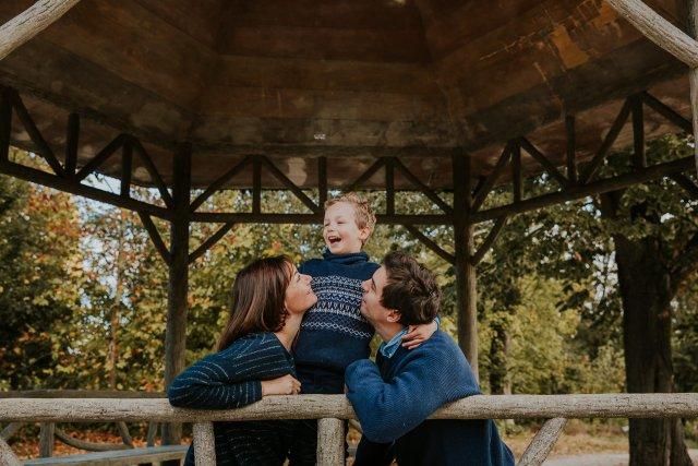 seance photo famille bois de vincennes kiosque