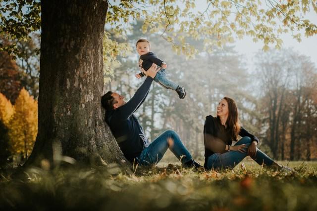frederico santos meilleur photographe famille nature forêt bois de vincennes
