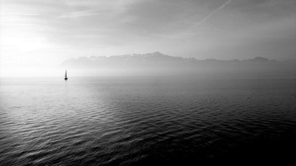 La barque du bonheur