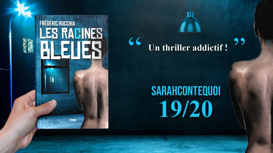 """Un thriller addictif"""