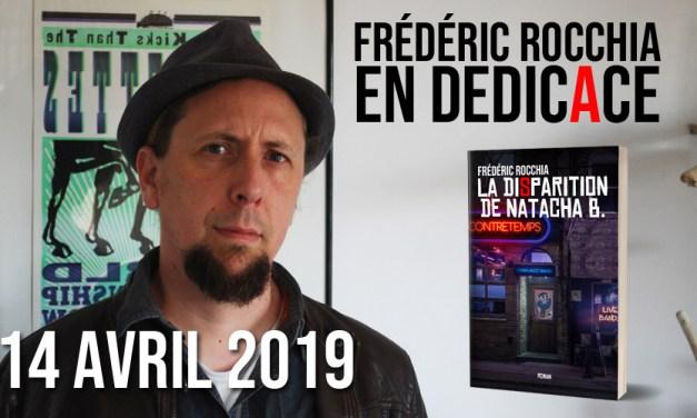 Dédicace-14 avril 2019