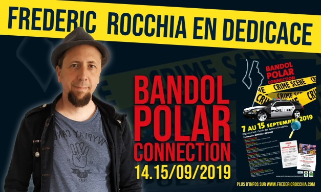 Dedicace-Bandol Polar Connection