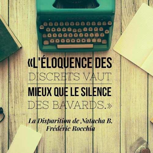 L'éloquence