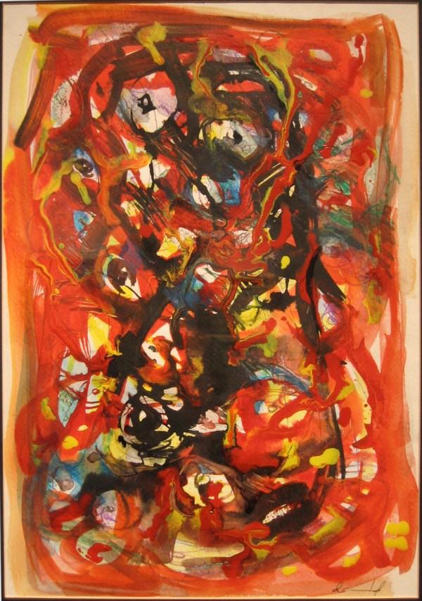 Frederic Stern David Taveras California Art