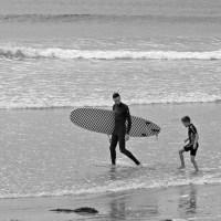 Les vacances en famille à York Beach 2018