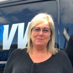 Badkonsulent, Dorte Kristiansen