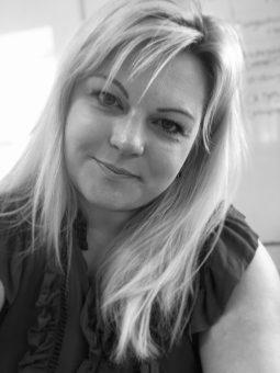 Anja Koed Frederiksen