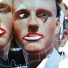 doublepensée, 1984, Orwell, Blaize