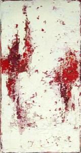 damaged skin, huile papier, Blaize