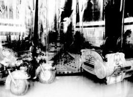manège, photographie, Blaize