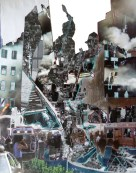 11 septembre, attentats, USA, Blaize