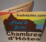 Fred et Jules box
