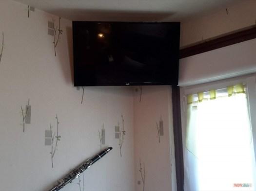 TV 75 cm