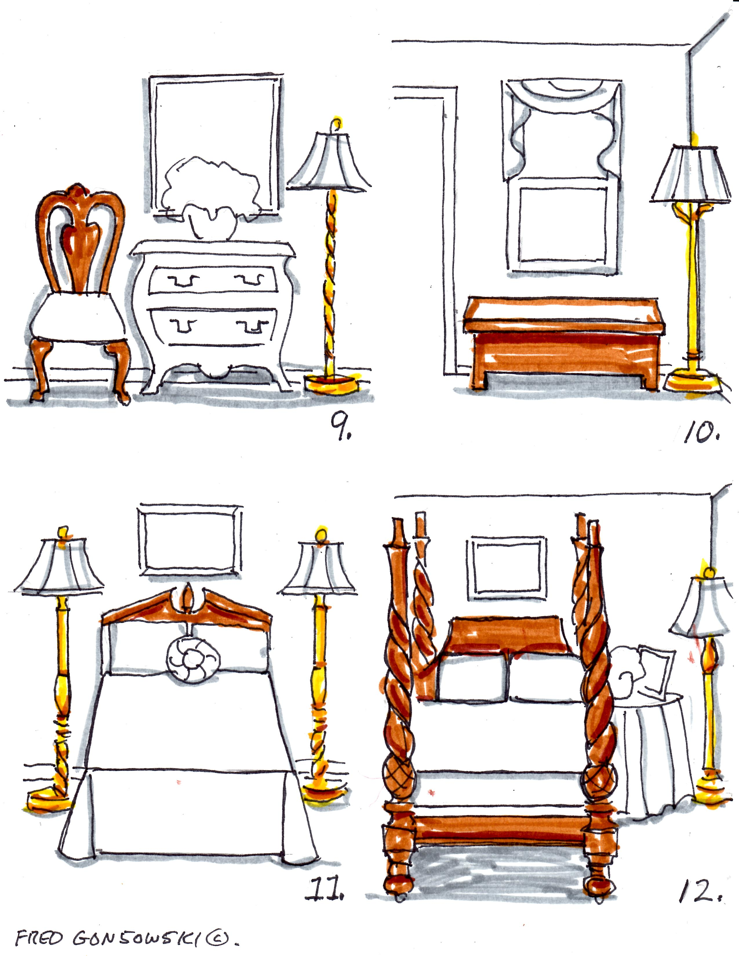 how tall should a table lamp be next to sofa 3 seater recliner sale the answer can you put floor
