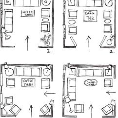 Furniture Arrangements For Small Living Rooms Sofa Designs Room It S Easy To Arrange In A Square Some Ideas Img326