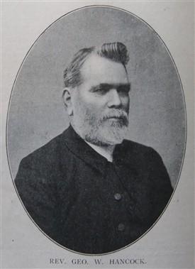 George William Hancock 1853-1925 1903 Hinckley