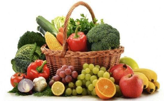 Buah dan sayur meingkatkan kesuburan pria dan wanita