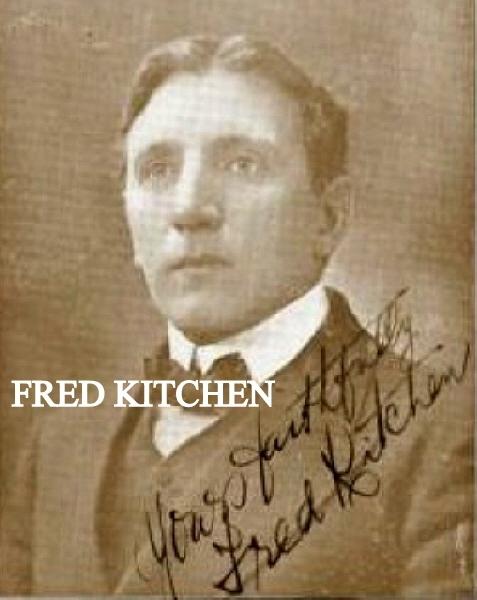 Fred Kitchen