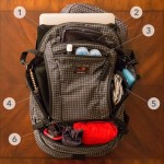 Ultralight Packing List: How to Pack Light & Travel With 1 Bag – James Clear