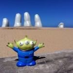 Alien – Punta del Este