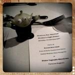 Alien – Monterey Aquarium Member Night