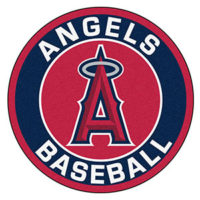 California Angels 1981 - 1983