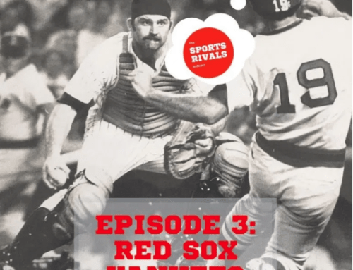 Sports Rivals Podcast: Fred Lynn and Lou Piniella Talk 1978