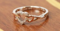 The Real Meaning of Promise Rings | Fred Meyer Jewelers Blog