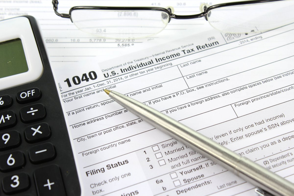Five Things to Know About the Child Tax Credit – Frederick Minaya ...