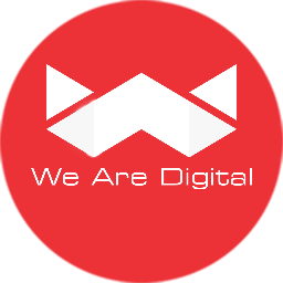 Agence de Communication We Are Digital