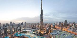 Dubai DownTown, Burj Khalifa