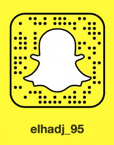 Snapchat Elhadj_95