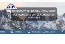 GIA : Groupement Interprofessionnel Annemassien
