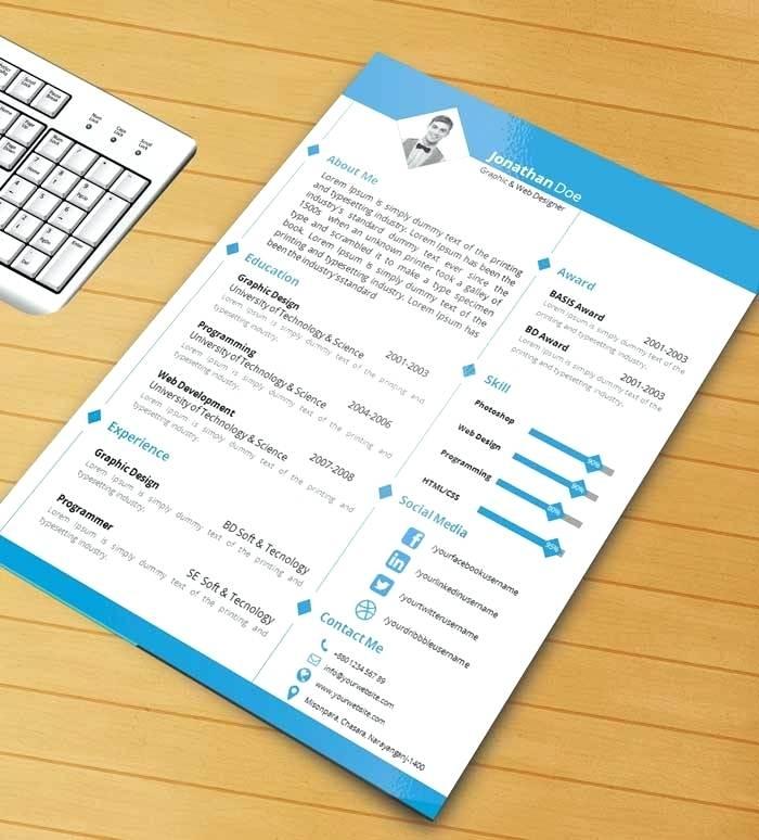 Rédiger Ses Compétences Dans Son Cv: 4 Exemples De CV Gratuit à Télécharger