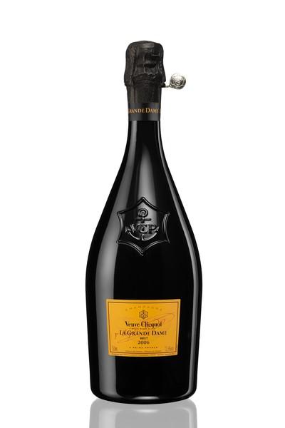 Discovery Day 2018 : Veuve Clicquot La Grande Dame 2006