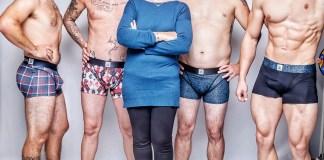 Mr. Greenzzly : Sabine Savoye et ses mannequins